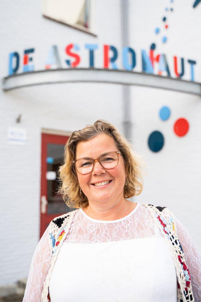Marloes van den Broek